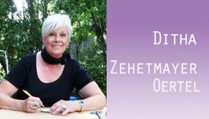Ditha ZEHETMAYER OERTEL_ART-WORK_Header