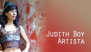 Judith Boy ARTISTA_ART-WORK_Header