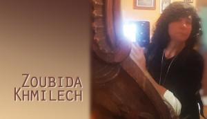 Zoubida KHMILECH_ART-WORK_Header
