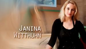 Janina WITTHUHN_Header