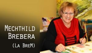 Mechthild BREBERA_La BreM_ART-WORK_Header